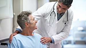 Restoring Empathy and Joy to Medical Practice