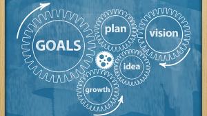 AHA's 5 Strategic Priorities for 2017-2020