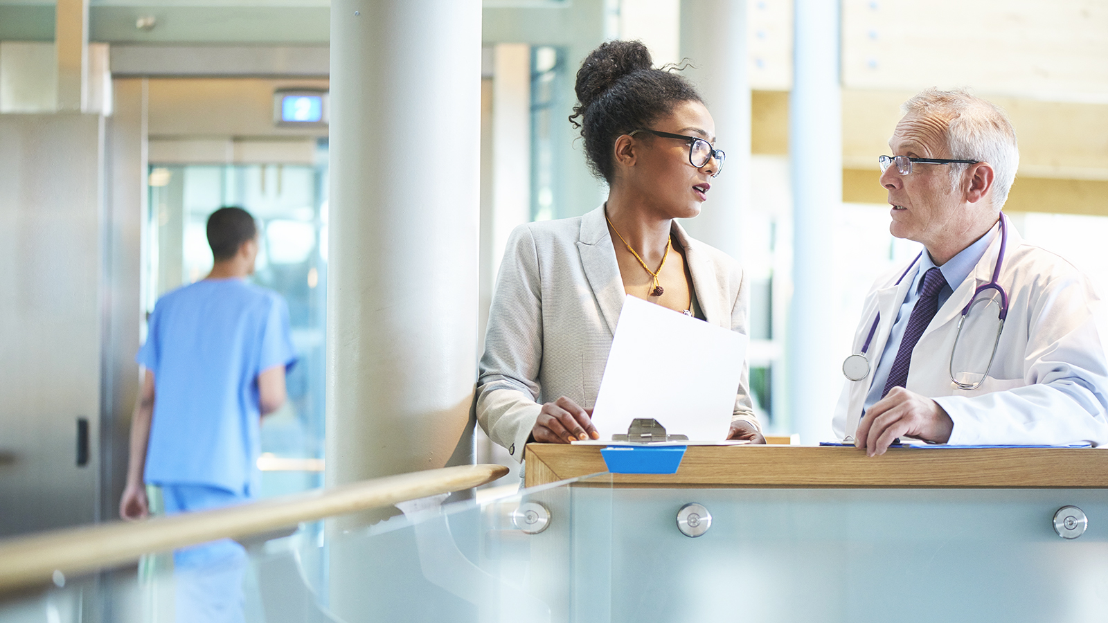 what to avoid when recruiting physicians