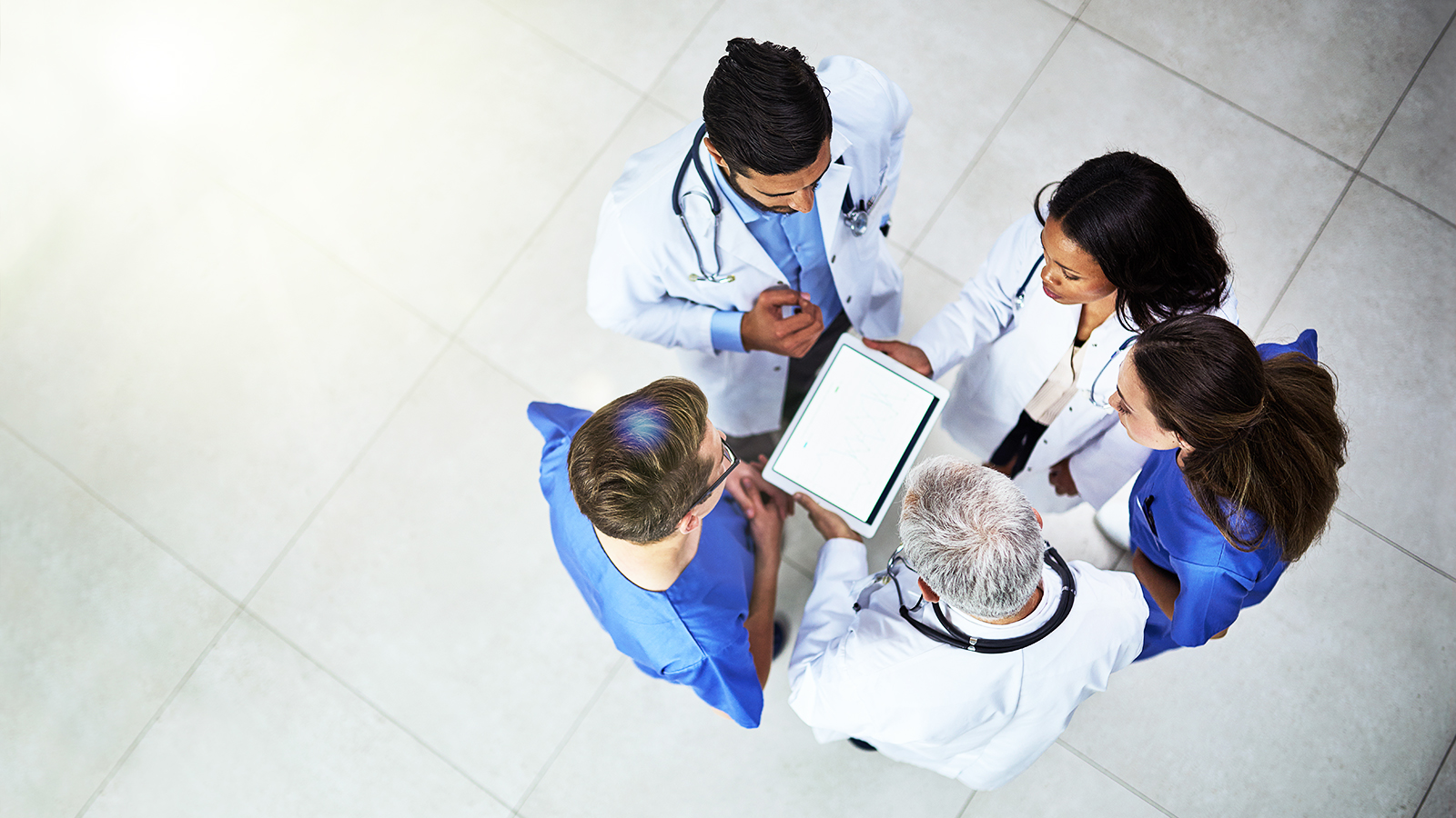 physician shortage affects the healthcare industry