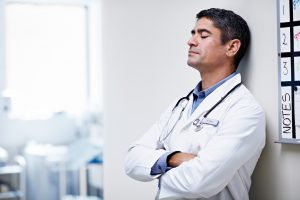 Stanford Medicine Targets Physician Burnout With Physician Wellness Officer Appointment