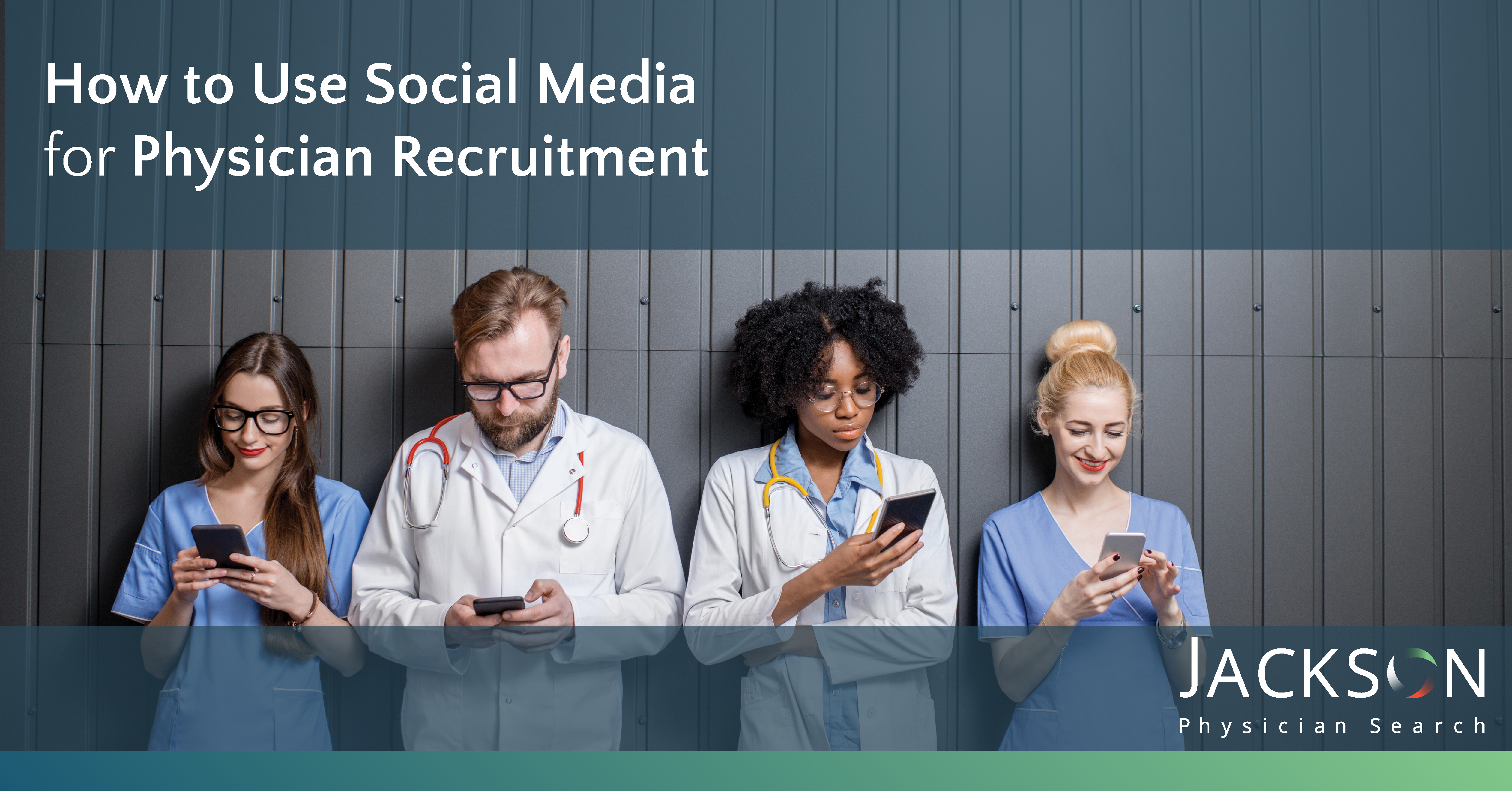 Social Media Physician Recruitment