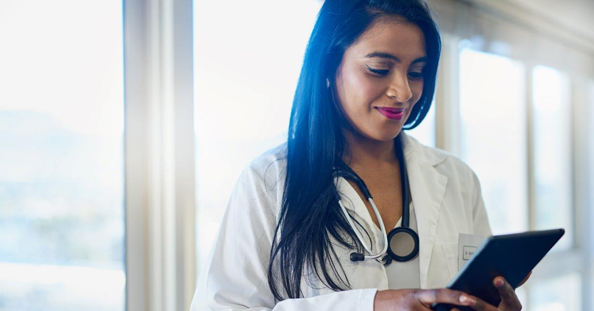 Selling Your Digital Physician Brand