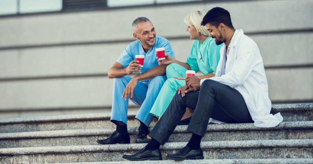 Physician Work-Life Balance