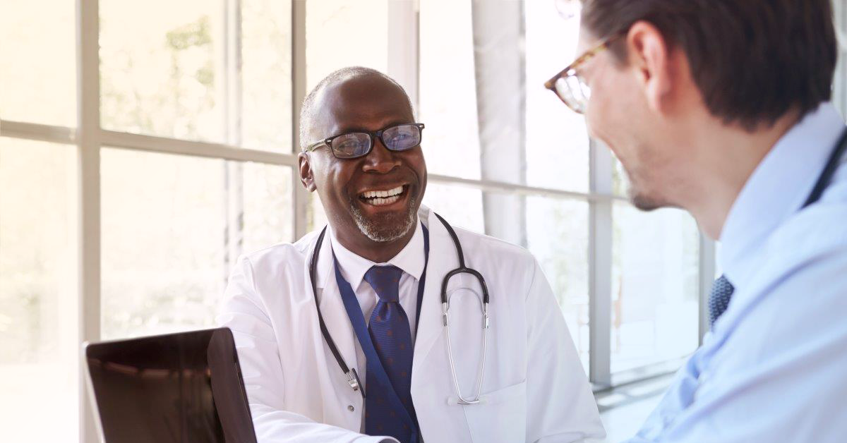 Advance Your Physician Career with a New Job