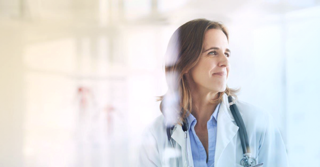 What Physicians Can Do to Avoid Burnout
