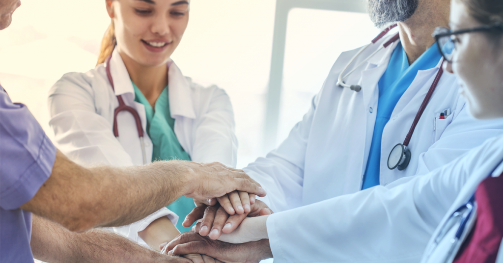 Put the Flame Out on Physician Burnout