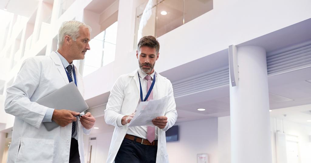 2018 Physician Compensation Surveys