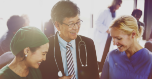 Physician Burnout and Cultural Fit