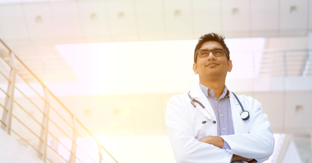 5 Reasons Why Doctors Search for a New Jobs