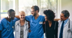 2019 Physician Job Search Outlook