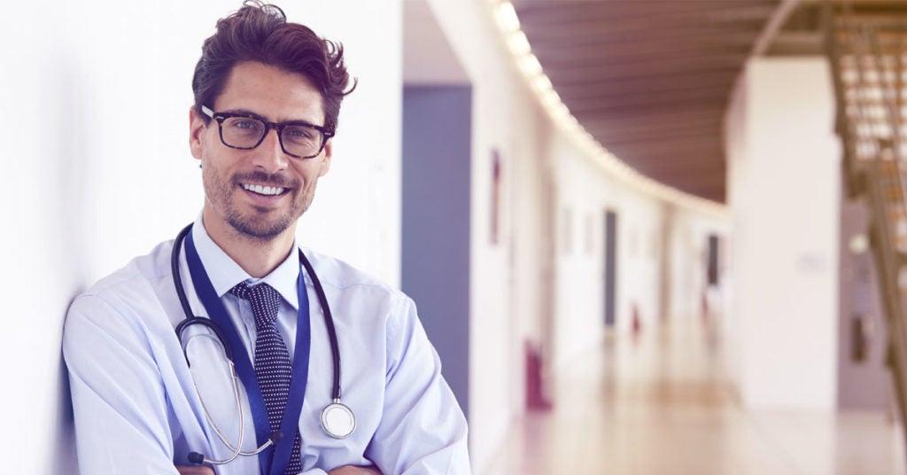 Physician Career on Fire