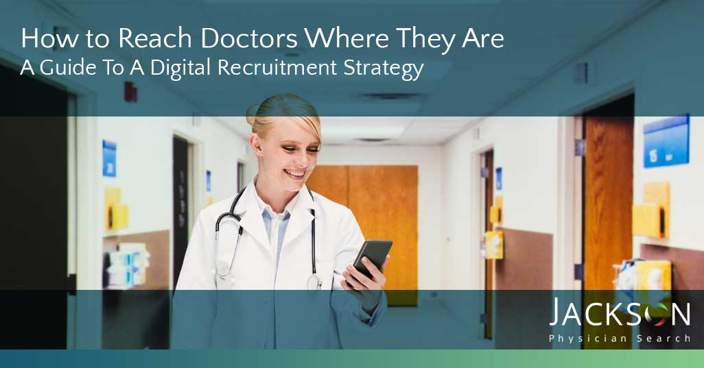 Digital Recruitment Strategy Guide