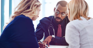 Finding Physician Opportunities