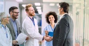 Millennial Doctor Recruitment