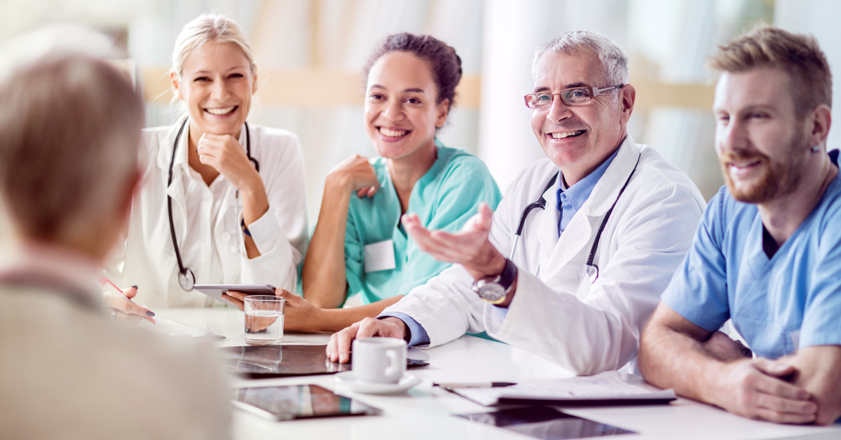 Physician Retention Best Practices