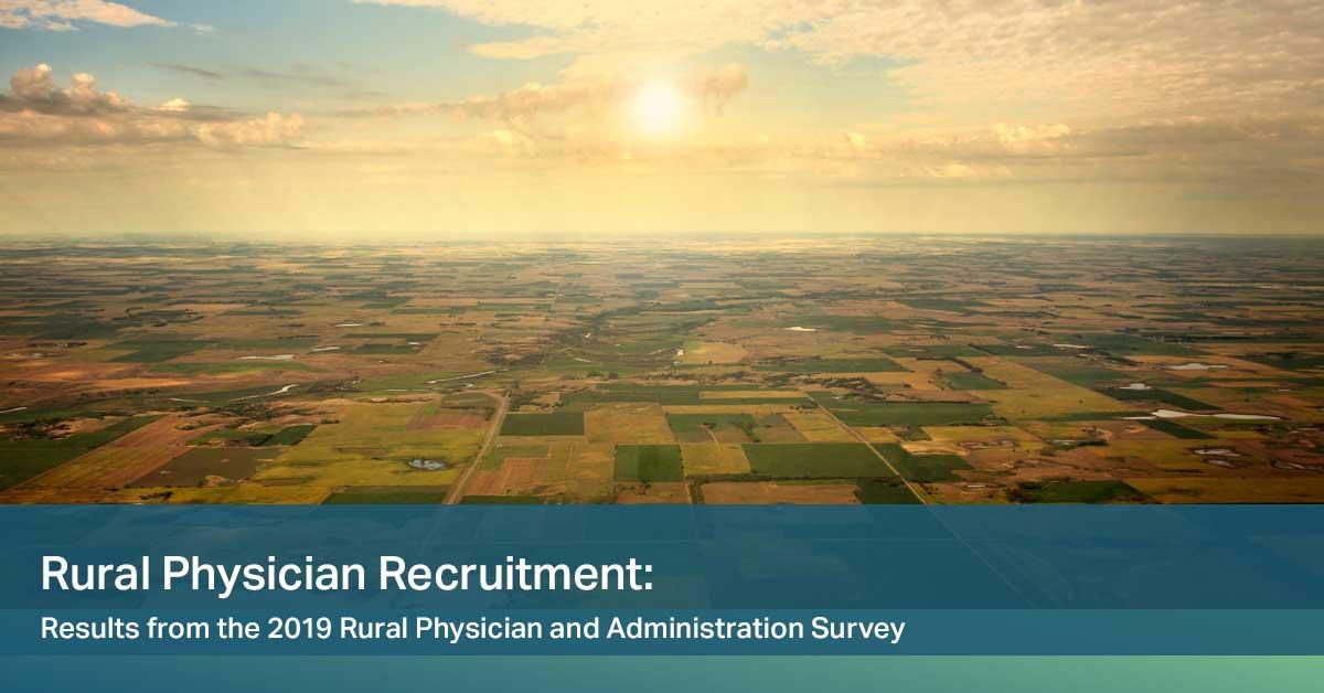 Rural Recruitment
