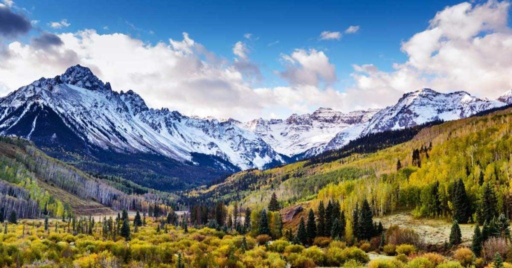 Rural Colorado