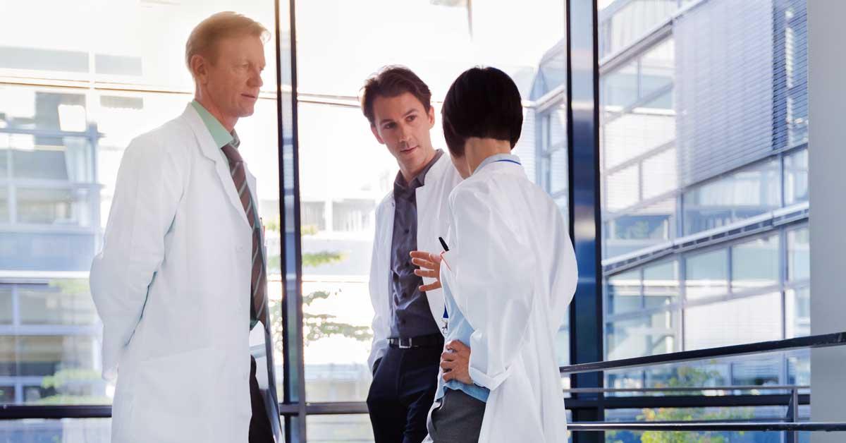 Physician Wellness Plan
