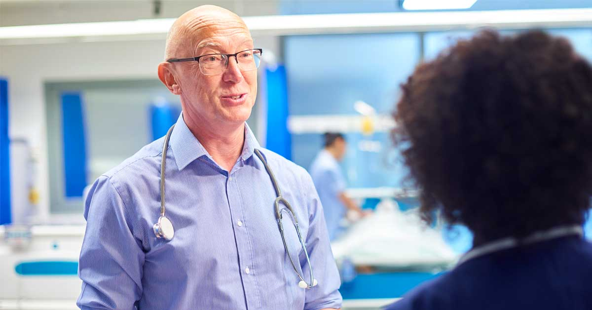 Staying Ahead of Physician Retirement