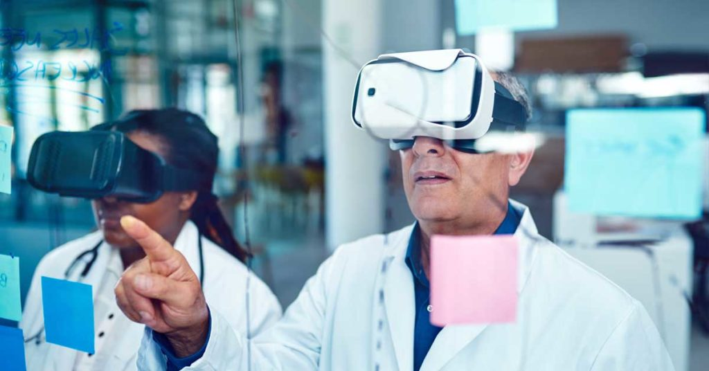 How AI and Tech Are Impacting Physicians