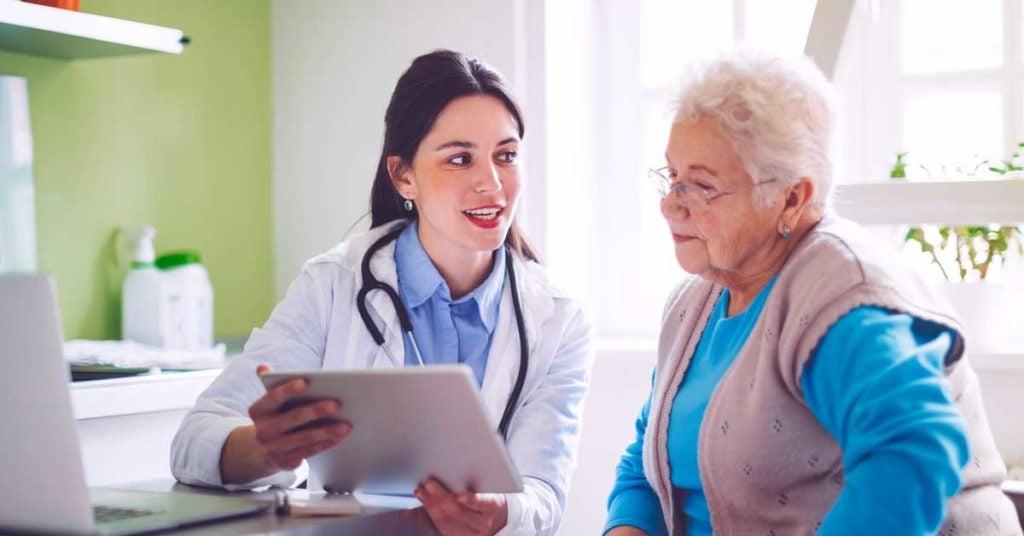4 Ways Tech Impacts Health System Admins