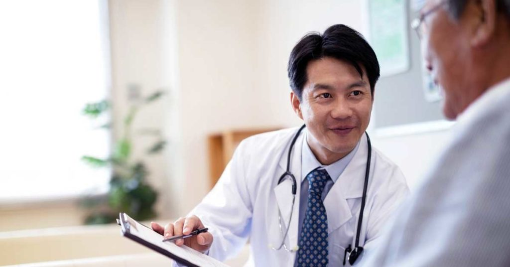 Policies affecting physicians