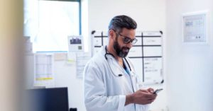 Physician Recruitment Technology Utilization Study