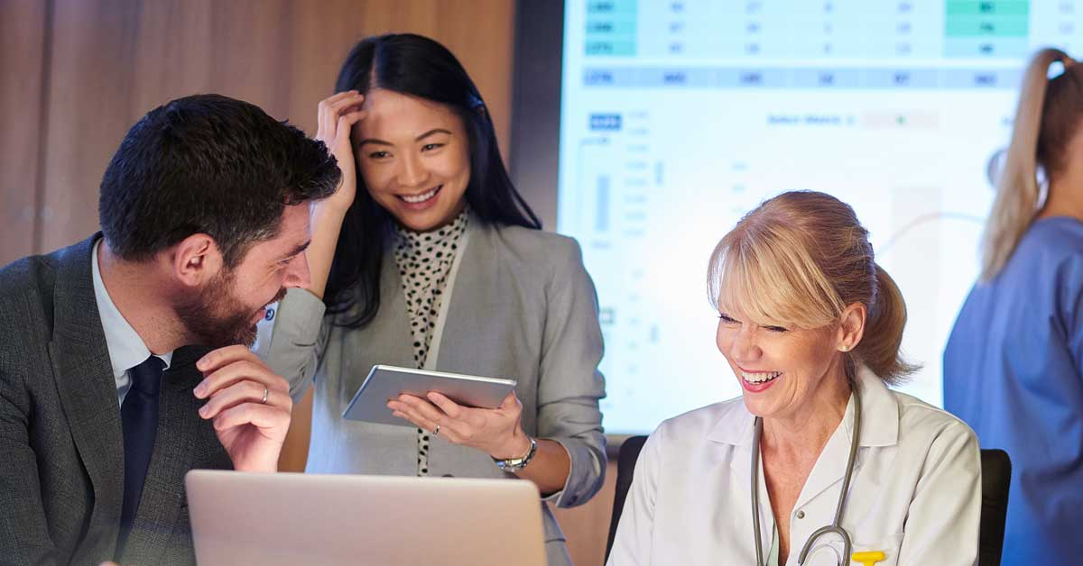 Removing Bias When Hiring Physicians