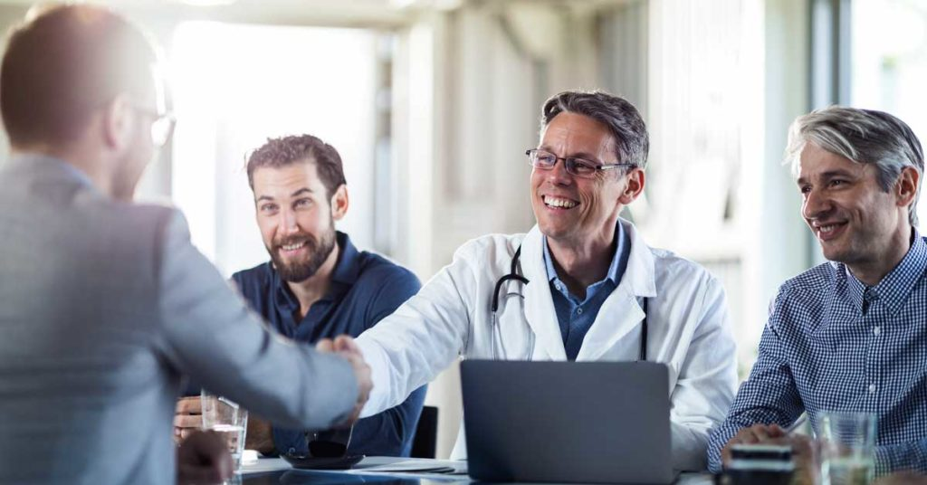 Three Ways Personality Assessments Can Benefit Physician Recruitment