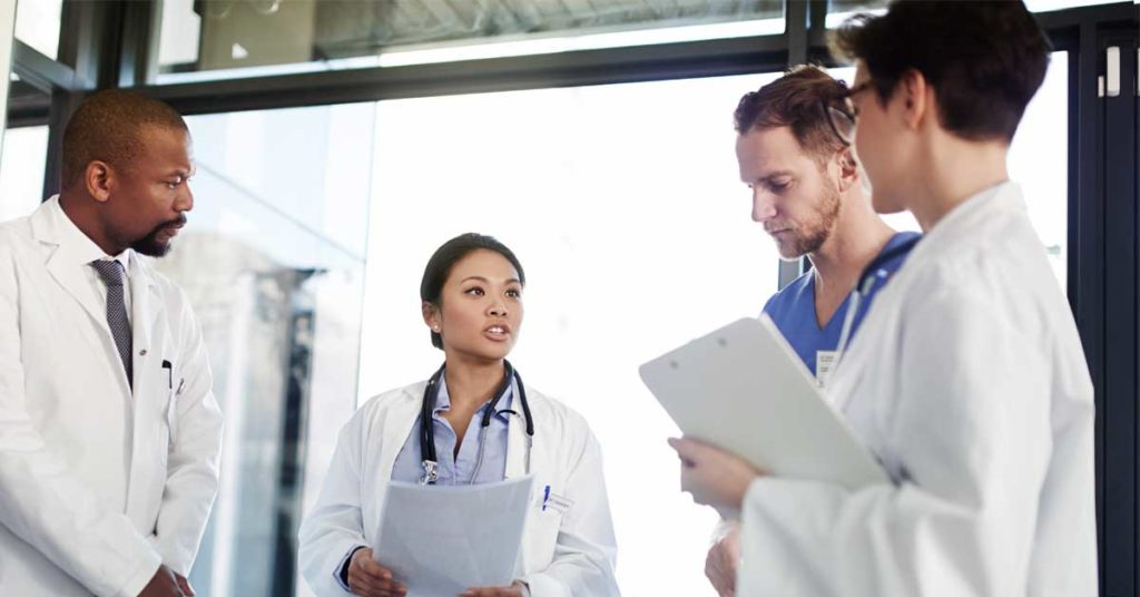 Take Charge of Your Career as a Physician