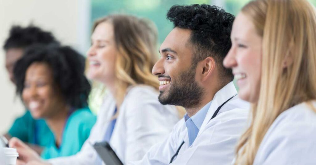Addressing Physician Student Debt and Education Costs Could Help Curtail the Doctor Shortage
