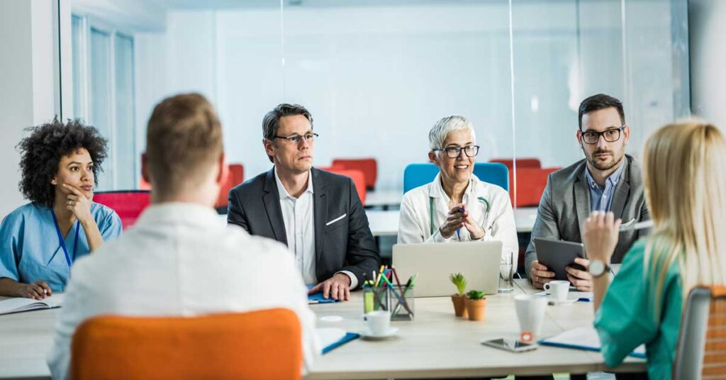 The Power of the First Impression: Delivering a Winning Physician Interview