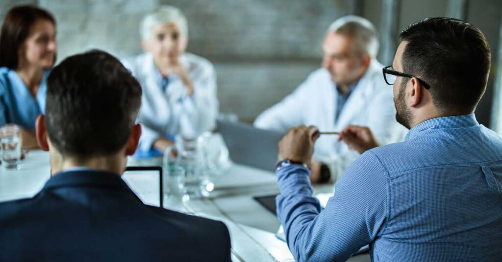 Sound Emergency Preparedness Plans Consider the Impact of Physician Vacancies