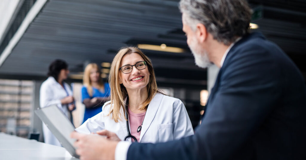 The Three R's of Physician Staffing: Recruitment, Retention, and Retirement