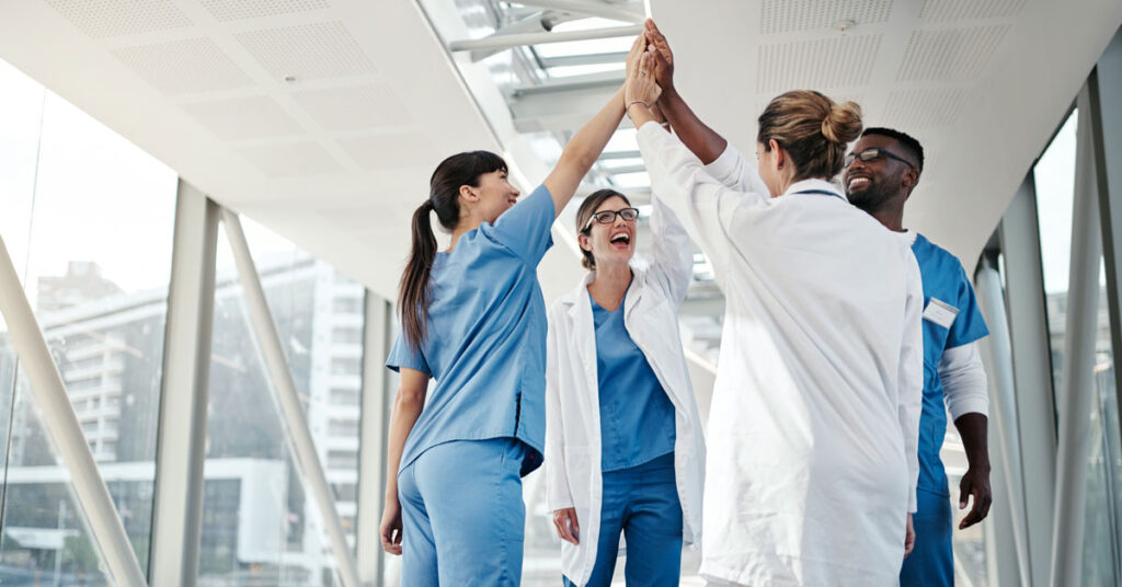 Recruit with Physician Retention in Mind: Why Cultural Fit Matters