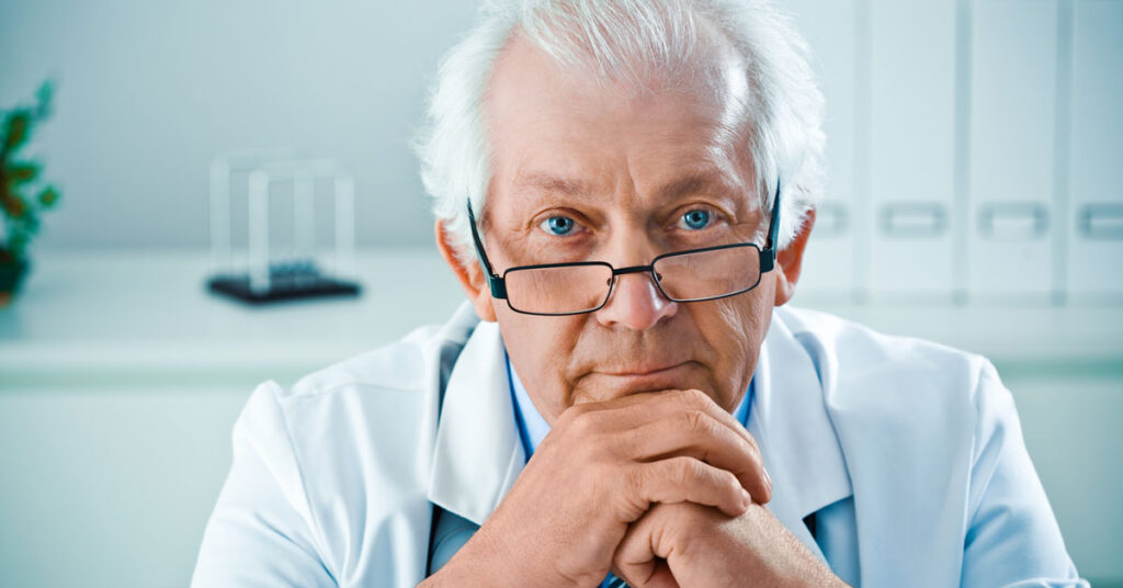 How Physician Retirements Could Disrupt Your Medical Staffing Plans