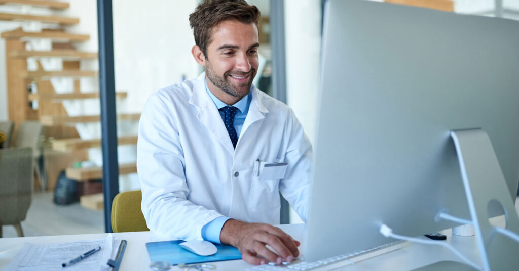 The Five Most Important Components of Your Physician CV
