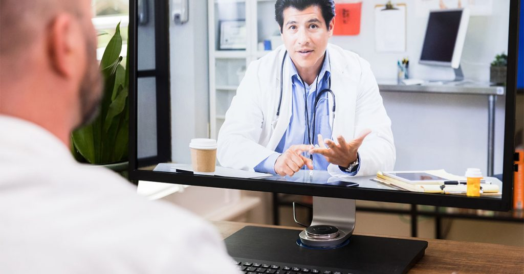 The Right Recruiter Can Make Your Physician Job Search Stress-Free