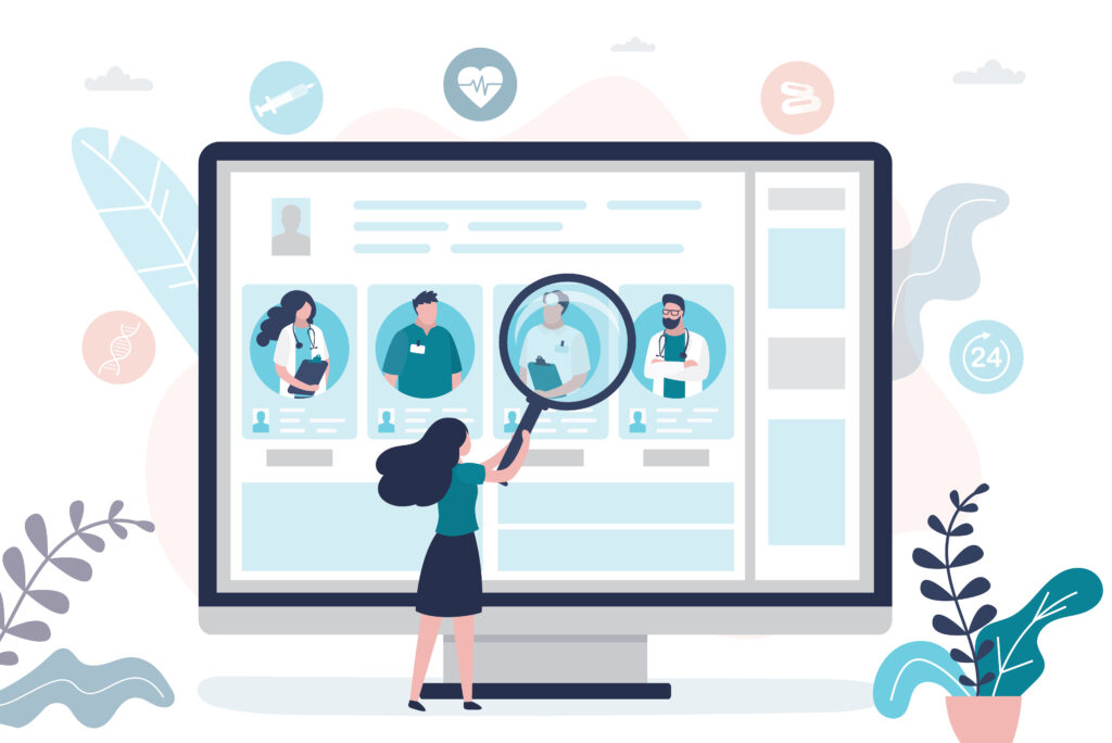 Do These 4 Things Before Launching Your Next Physician Search