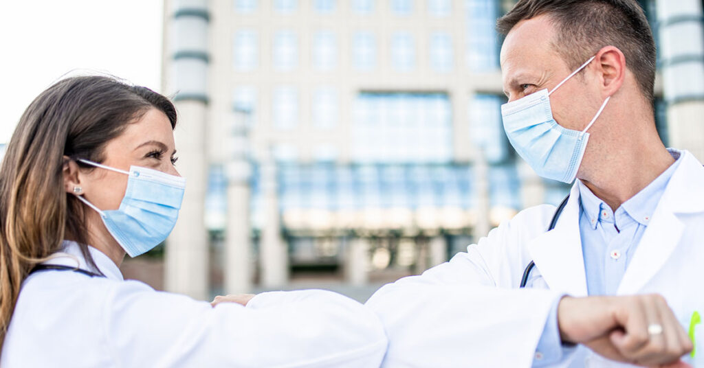 Thriving in the First 90 Days: Seven Tips for Physician Job Success