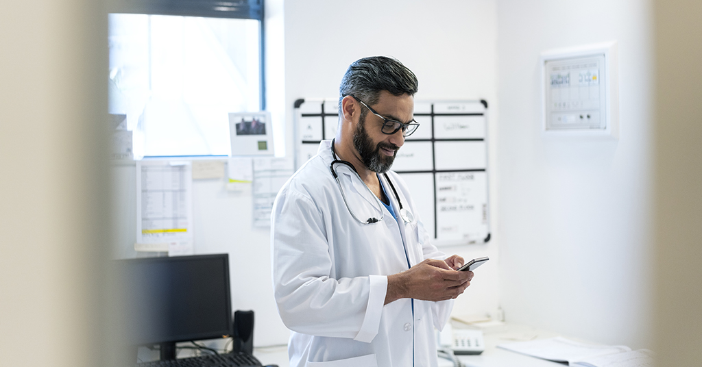 Social Media: The Digital Key to Filling Your Physician Vacancy