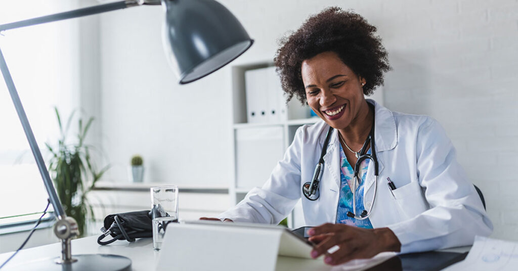 How to Leverage Email as Part of Your Physician Recruitment Strategy