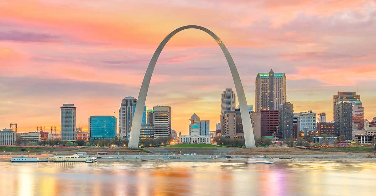 Award Winning St. Louis Office Helps a Midwestern Academic Institution Recruit a Physician Leader